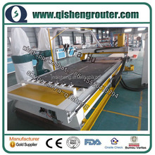 Economical type Auto tool changing CNC router machine QS 2030 / ATC CNC router machine(linear type )