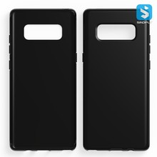 Ultra Thin Clear TPU Rubber Soft Skin Silicone Protective Case Cover for Samsung Galaxy Note 8