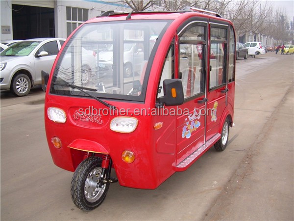 650W electric scooter battery e rickshaw