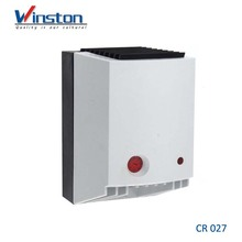 CR 027 UP to 650W Semiconductor Industrial PTC Fan Heater