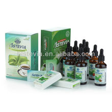 natural sweetener / stevia herbal extract