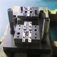 Industrial Stamping Moulds