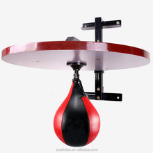2017 Wholesale PU Boxing Speed Ball Boxing Bag Stand