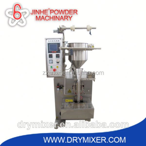 Best selling JHHS-160 instant coffee mix packaging machine