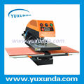 Factory price manufacturer automatic heat press machine