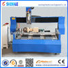 hot sale 3D cylinder rotating CNC Carving Machine with 4 Axis price