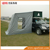 Wholesale oxford polyester family camping truck roof top tent
