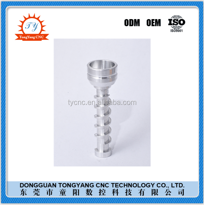 High Quality DIN Standard Size Stud Bolt And Nut