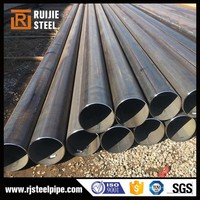 tensile strength schedule steel pipe , thin wall welded steel pipe , tube stainless steel price