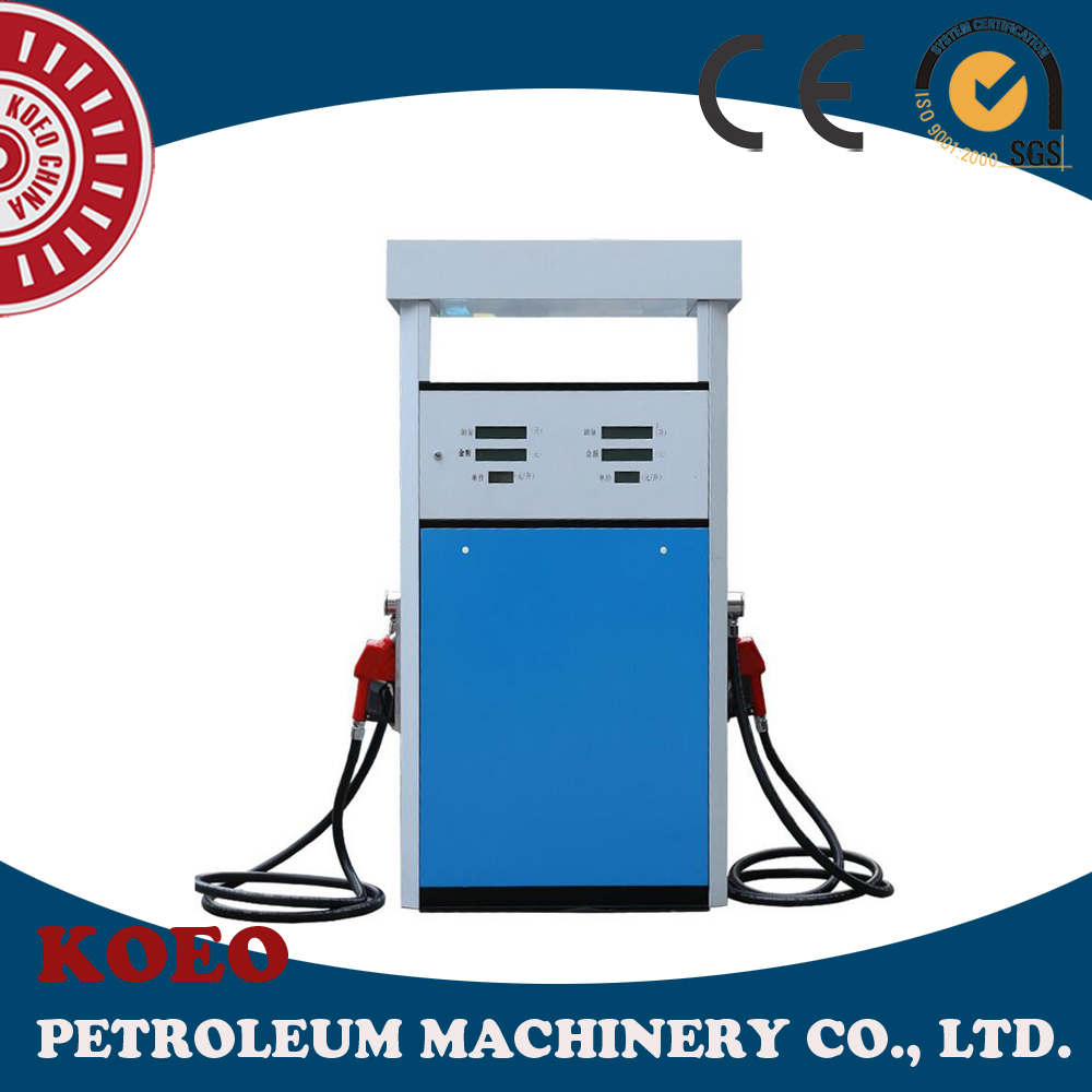 Single Phase Bennet Tatsuno Fuel Dispenser 220V 380V