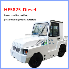 Direct factory Diesel baggage towing Tractor for airport