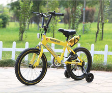 chinese Steel frame kids bike producer/factory directly supplier good quality children bike for 3 5 years old