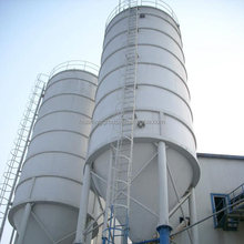High Durability Used Storage Silos for Sale, Cement Silos Used for Storage