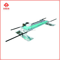 2.2kw 1000mm Flat Blade Tea Plucker Tea Picking Machine