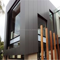 Best selling aluminum composte panel building material