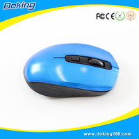 wholesale price ultra slim fashion mini computer wireless mouse