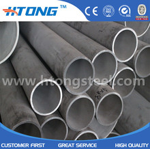 8 inch 5mm material 310 seamless stainless steel pipe tube for industry