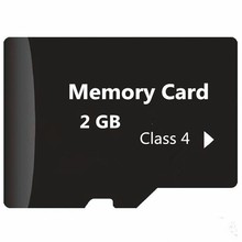 Mobile phone use /mp3 players Memory sd card 2gb 4gb 8gb class 4 cheap price wholesale factory price