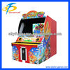 Lucky Happy Pitching 1 coin operated roulette game machine