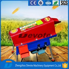 Hand corn maize thresher/Corn peeling machine/corn dehusker
