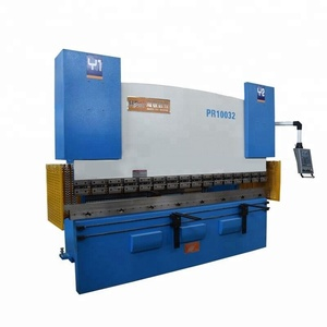 CNC hydraulic metal guillotine shear Hydraulic type dependable aluminum sheet cutting machine