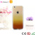 2017 Factory Direct Marketing Two in one TPU +PC Clear Color Phone Cover Case For iphone 7/7plus mobile phone