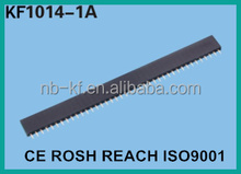 2.54mm straight type female header
