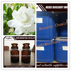 jasmine perfume/essence / fragrance with good quality