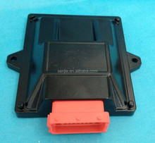 CNG reprogramming software D07 ecu KIT