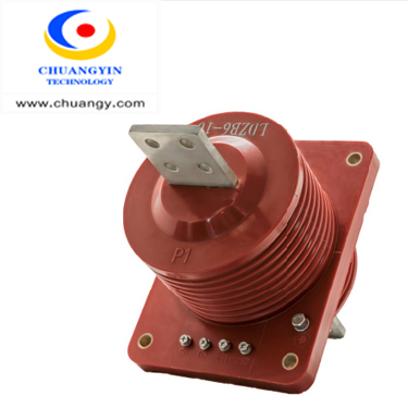 3kv 6kv 9kv 11kv Indoor Epoxy Resin CT/Current Transformer (400~1500; 0.2S~10P)