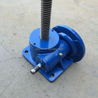 SWL Series Screw Jack with Flange