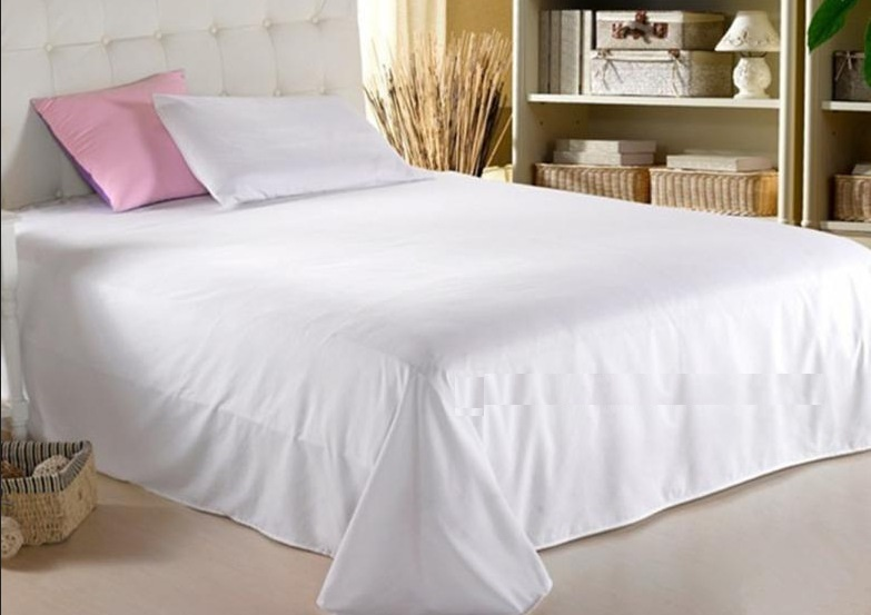 comforter 100% cotton white quilt cover hotel bed sheets hotel bedding