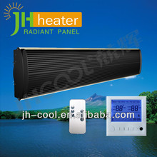 overhead infrared heaters