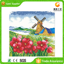 New China Products 2016 Diy Fun Diamond Impressionist Oil Painting