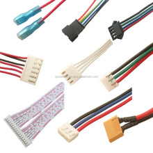 2017 wire cable connectors 1.0/1.25/1.27/2.0/2.54mm terminal wire harness