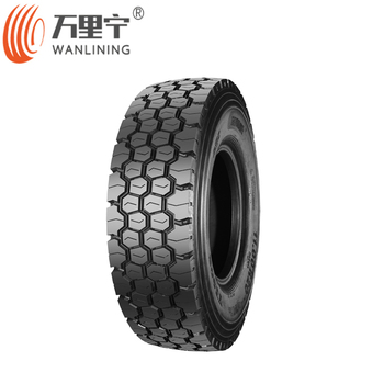 High Performance Radial Truck Tire 1000R20 11R22.5 7.50R16 mud tire
