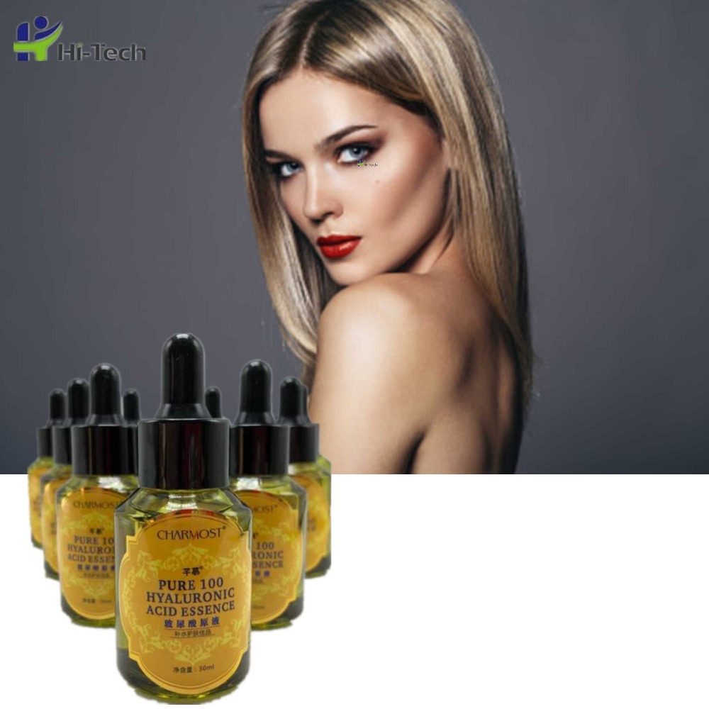 Hi-Tech Best Sale Hyaluronic Acid Concentrate Essence After Meso Solution
