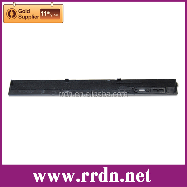 Slot- in faceplate/bezel for Panasonic Blu ray/DVD RW Drive