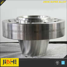 nickel alloy N06035 different types of flanges