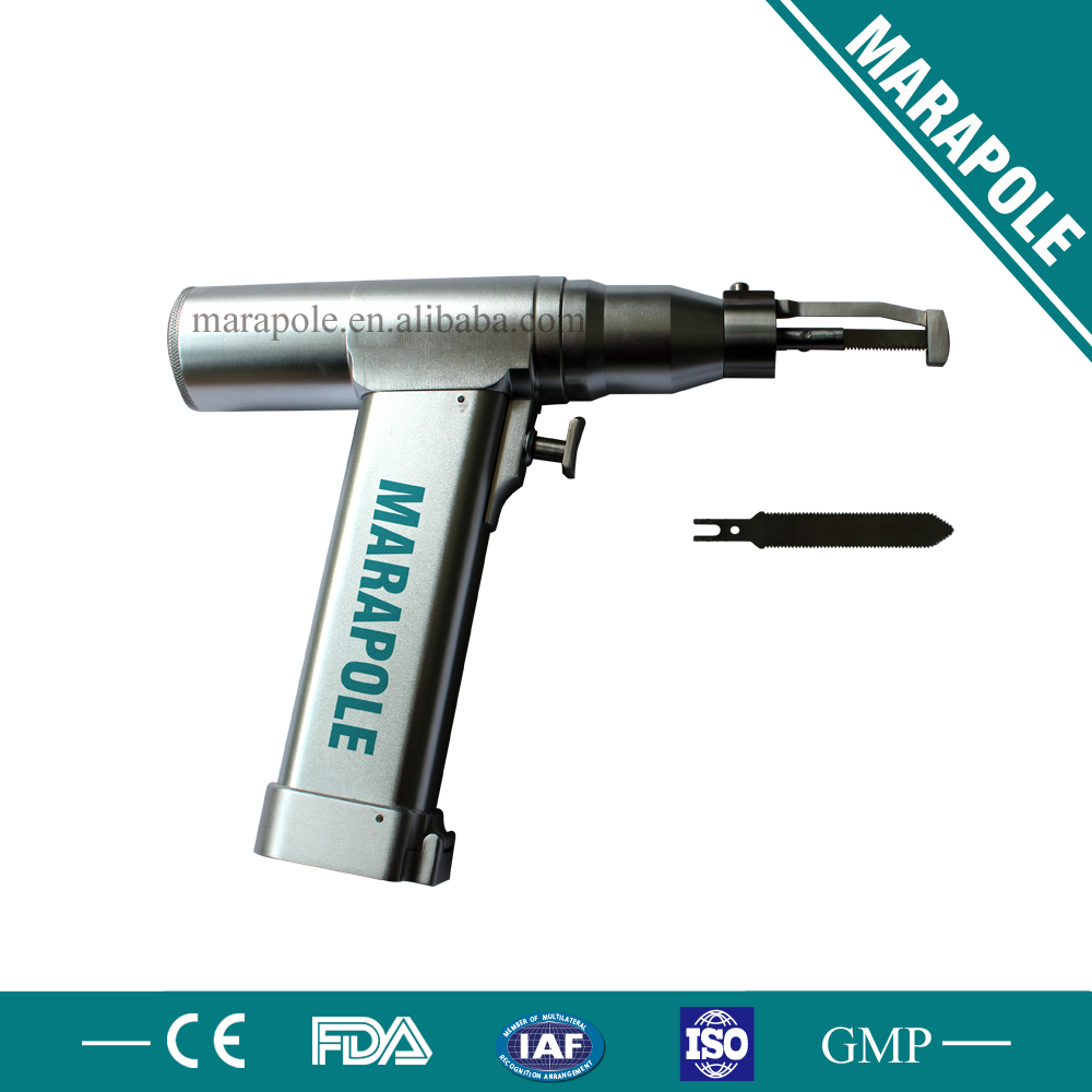 cordless reciprocating saw surgical bone cutter electrical tools and instruments