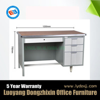 office design computer steel office table