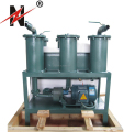 JL small oil filtration machine, oil recovery system for sale