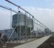 Farm Poultry Equipment Price Feed Storage Silos for Sale
