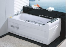 large acrylic fico massage bathtub for adult with hands for bathroom design
