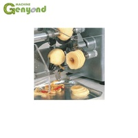 Stainless Steel Apple Persimmon Peeling Machine