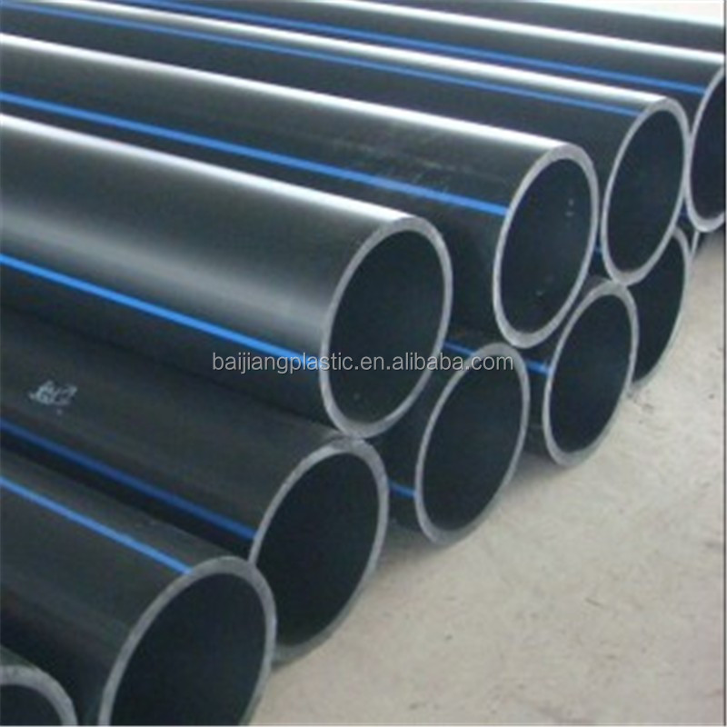 Best price hdpe pipe flow water for sale