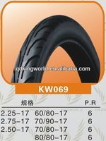 Philippine best selling motorcycle tire 17 inches