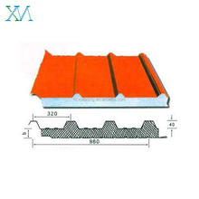 Light Steel Weather Proof Wall Roof EPS Sandwich Panel Price