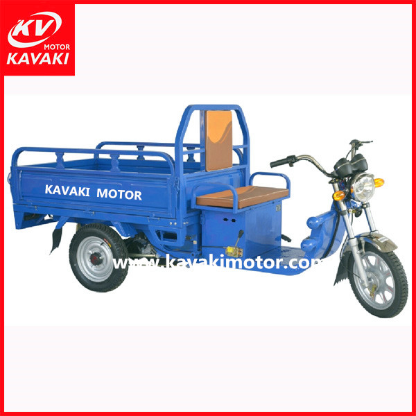 Guangzhou Environmental Electric Tricycles/Three Wheel Motorcycle/Three Wheel Electrombile
