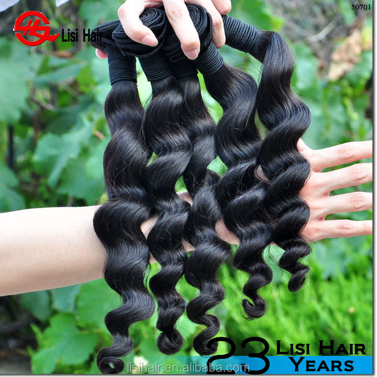 YBY Unprocessed Virgin Indian Hair Direct buying India